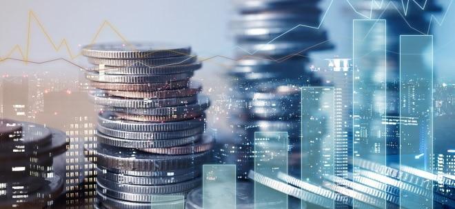 Investieren wie die Profis: Online-Seminar: Intelligent alternative Anlagen mit ETFs und Investmentfonds kombinieren. Mit Allvest, der neuen digitalen Tochter der Allianz! | Nachricht | finanzen.net