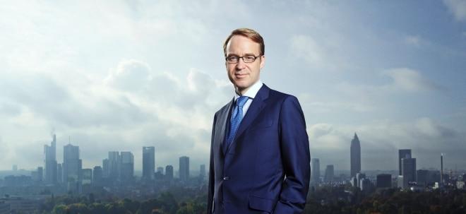 Kein realistisches Szenario: Bundesbank-Präsident Weidmann gegen Bargeldabschaffung | Nachricht | finanzen.net
