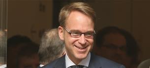 Krise vorbei?: Bundesbank-Präsident will baldiges Ende des Krisen-Programms Pepp