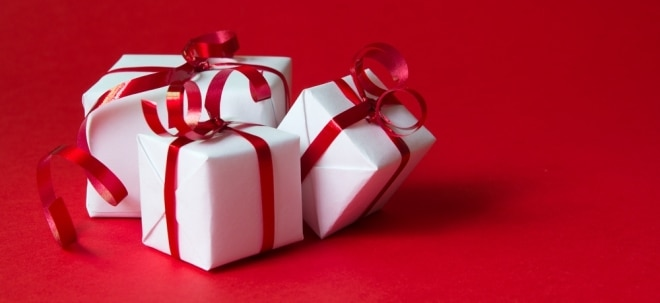 Anzeige: Eine sinnvolle Anlage für Ihr Weihnachtsgeld?