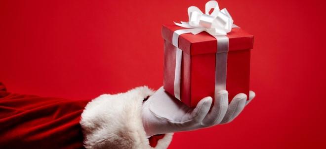 Alle wollen Apple: Die beliebtesten Weihnachtsgeschenke: Was am häufigsten auf den Wunschlisten landet | Nachricht | finanzen.net