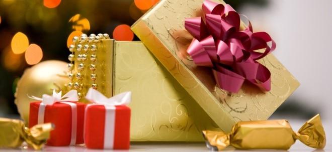 Adventskalender: Tür 14: Wer billig gibt und teuer kauft, ... | Nachricht | finanzen.net