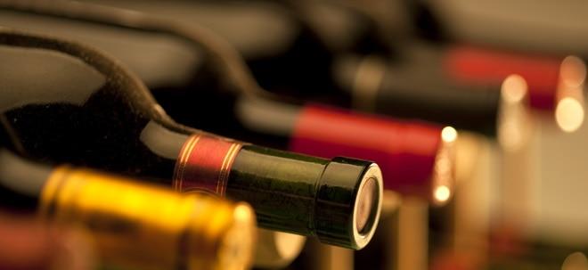 Kostspielige Angelegenheit: Das sind die teuersten Weine aller Zeiten | Nachricht | finanzen.net