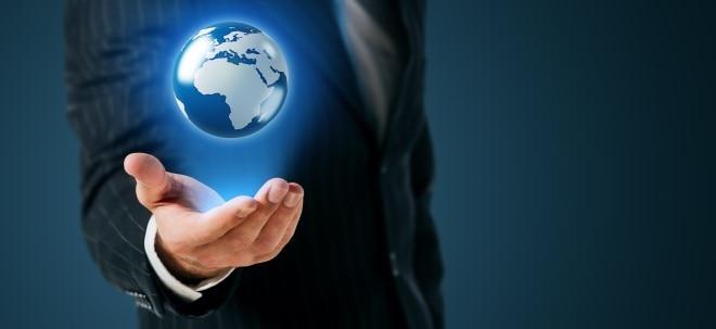 Perfektes Basisinvestment: MSCI World-ETF - die besten ETF Fonds auf den MSCI World Index