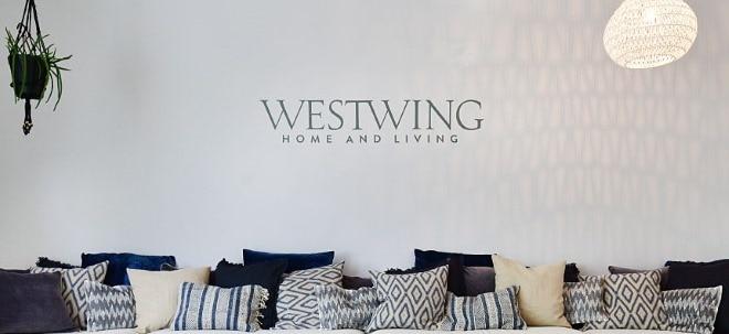 Umsatz gesteigert: Online-Möbelhändler Westwing profitiert von treueren Kunden | Nachricht | finanzen.net