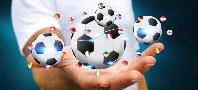 EM 2016 füllt Wettbüros: Fußball & Co.: Sportwetten als Geldanlage | Nachricht | finanzen.net