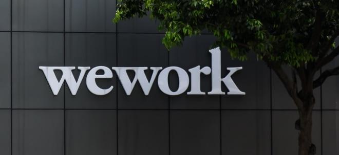 Ablösung voraus?: WeWork-Chef vor dem Aus? Großinvestor Softbank plant offenbar Rauswurf | Nachricht | finanzen.net