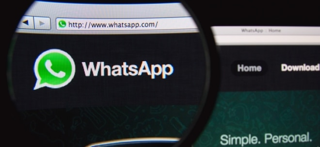 WhatsApp sperrt zahlreiche Nutzerkonten ohne Vorwarnung