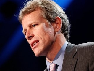 : The former hedge-fund manager Whitney Tilson reveals what may be the 'most shocking stock pick' of his career (LL)
