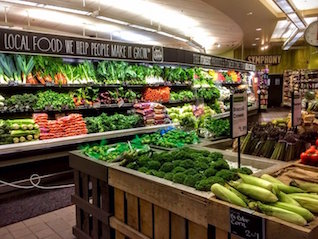 : Annie's CEO: Amazon's acquisition of Whole Foods is a 'golden opportunity' to kill America's food deserts