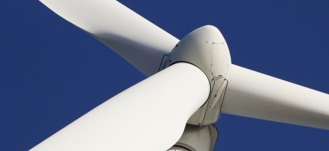 Riesiges Potenzial: EnBW testet schwimmende Windräder im Baggersee | Nachricht | finanzen.net