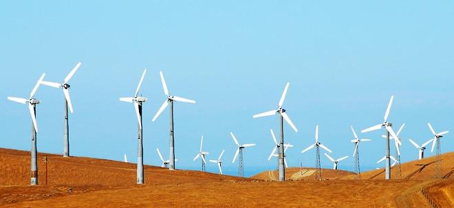 Kaufempfehlung: Orsted-Aktie gewinnt: UBS erwartet Ende der Windstille bei Orsted | Nachricht | finanzen.net