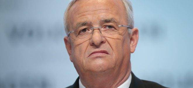 Wegen Betrugs: Dieselskandal: Staatsanwaltschaft klagt ehemaligen VW-Chef Winterkorn an | Nachricht | finanzen.net