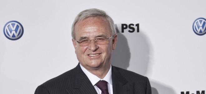 Öffentliches Verfahren: Anklage zugelassen: Betrugsprozess gegen Ex-VW-Chef Winterkorn kommt - 'Verschlankung der Vorwürfe'   Nachricht   finanzen.net