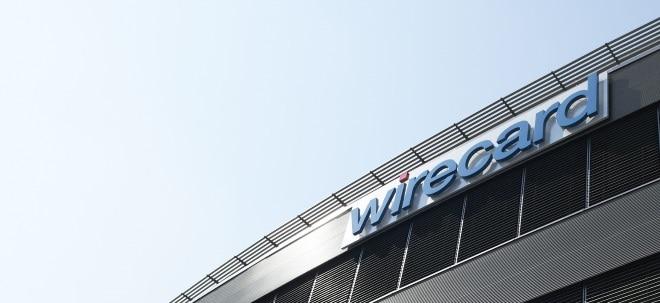Prognose angehoben: Wirecard nach Gewinnsprung etwas optimistischer - Aktie legt zu | Nachricht | finanzen.net