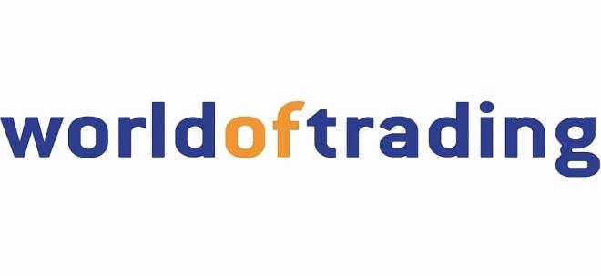 World of Trading 2019: Kostenlos für Sie: Ticket für die World of Trading 2019 + Seminargutschein im Wert von 15 Euro | Nachricht | finanzen.net