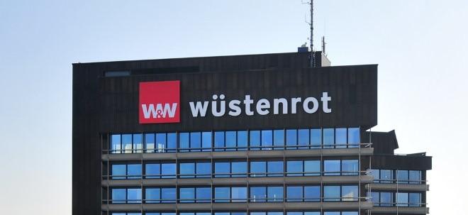 Keine Jahresprognose: Wüstenrot & Württembergische spürt weiterhin Corona-Folgen - W&W-Aktie schwächelt | Nachricht | finanzen.net