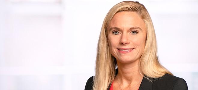 "Euro am Sonntag-Interview: ETF-Expertin Sophia Wurm: ""Holpriger und langer Weg"" | Nachricht | finanzen.net"