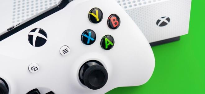 Gaming von überall: Microsoft Xbox Cloud Gaming jetzt auch für Apple-Geräte | Nachricht | finanzen.net