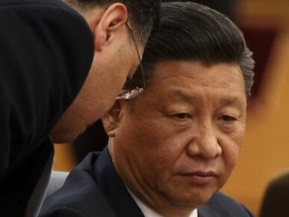: China might have just tested its 'nuclear option' in the trade war