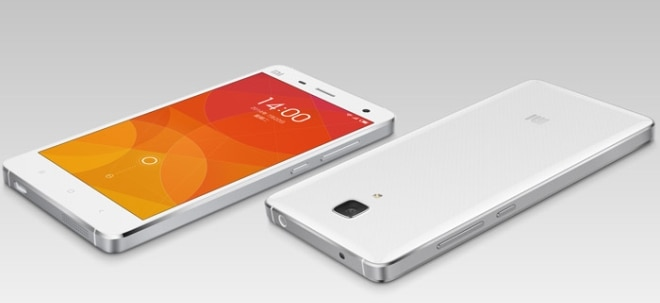 IPO-Debakel: 42-Prozent-Crash beim Apple-Rivalen Xiaomi - Einem Großinvestor platzt der Kragen | Nachricht | finanzen.net