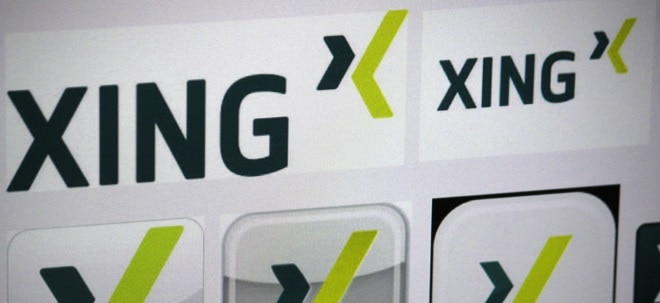 Nach Ergebnisplus: XING-Mutter New Work bestätigt Prognosen für 2020 - New Work-Aktie schwach | Nachricht | finanzen.net