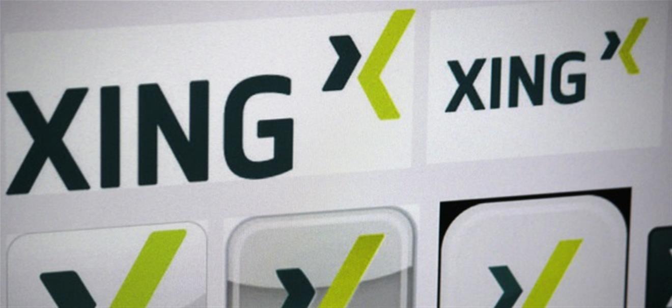 Xing login deutschland