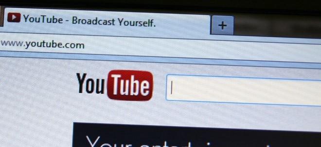 Top-YouTuber: Rammstein auf YouTube vorne mit dabei: So viel Geld lässt sich in Deutschland mit Videos verdienen | Nachricht | finanzen.net