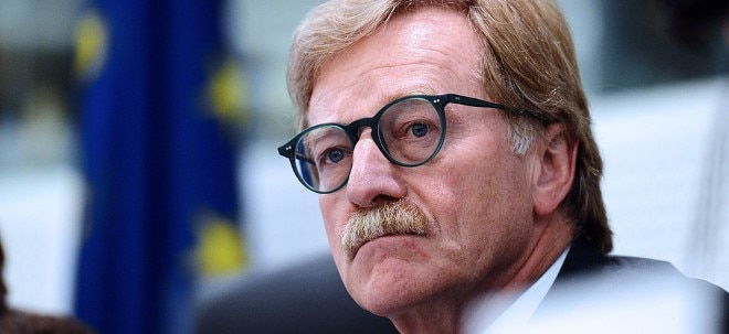 Straffere Geldpolitik: EZB-Mitglied Mersch: Voraussetzungen für Auslaufen der Anleihekäufe gegeben   Nachricht   finanzen.net
