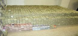 МосБиржу искупали в «горячих деньгах»: Приток иностранцев в акции бьет многолетние рекорды