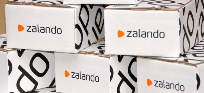 Ziele erreicht: Zalando-Aktie verliert stark: Zalando verdoppelt Nettogewinn - 2020 weiter stark investieren
