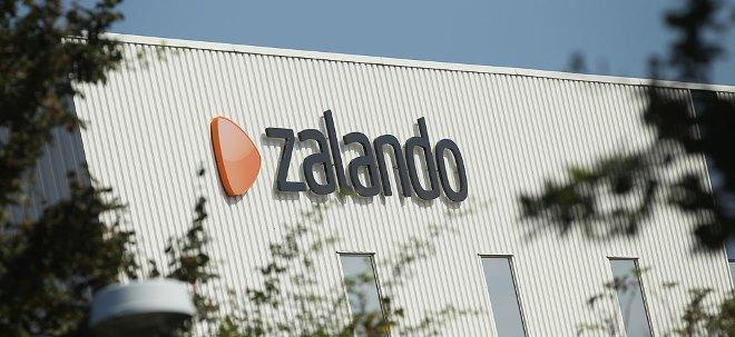 Beschleunigtes Verfahren: Zalando-Aktie knickt nach Aktienplatzierung durch Kinnevik ein | Nachricht | finanzen.net