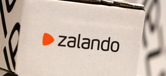 Millionen erlöst: Zalando-Aktie bricht ein: Großaktionär Kinnevik schließt Platzierung von Aktienpaket ab | Nachricht | finanzen.net