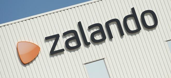 Umsatz gesteigert: Zalando-Aktie erreicht Rekordhoch: Zalando erreicht Wachstumsziele | Nachricht | finanzen.net