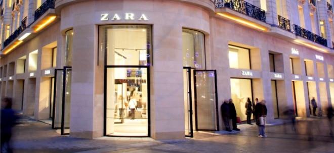 Waarom De Moeder Van Zara Tegen De Markt In Groeit Als Kool 22 09