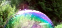 BELEGGEN: Nee, er is geen zeepbel op de beurs. Maar het schuimt wel een beetje