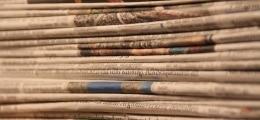 Google vs. Presseverlage: Google startet Kampagne gegen Leistungsschutzrecht | Nachricht | finanzen.net