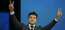Россия предложит Зеленскому сделку по газу и Донбассу
