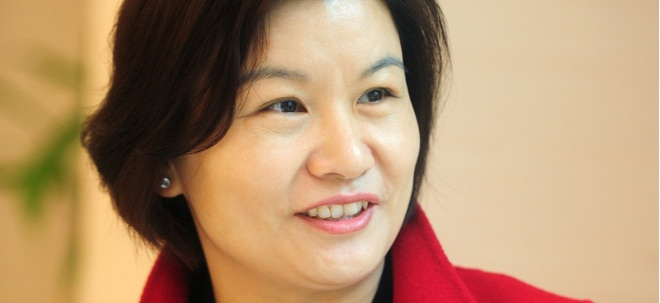 Holmes vs. Zhou: Mit 47 die jüngste Selfmade-Milliardärin der Welt - Das ist die Nachfolgerin der glücklosen Theranos-Gründerin