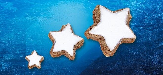 Passend für die Weihnachtszeit - Zinssterne von X-markets | Nachricht | finanzen.net