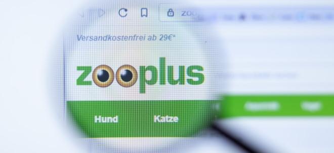 Euro am Sonntag-Aktien-Check: zooplus-Aktie: Das Wettbieten geht weiter | Nachricht | finanzen.net