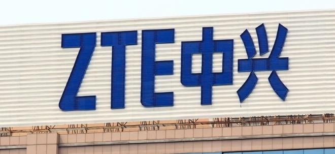 Nutzung wird blockiert: Schweden schließt Huawei und ZTE von kritischer 5G-Infrastruktur aus | Nachricht | finanzen.net