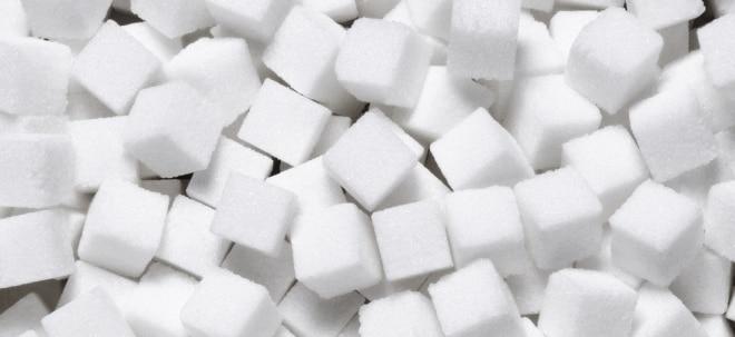 Euro am Sonntag: Zucker: Süßes Überangebot | Nachricht | finanzen.net