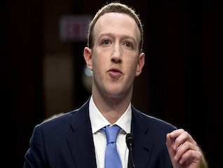 : A titan of global investing just booted Facebook from its do-good index as a direct result of privacy concerns