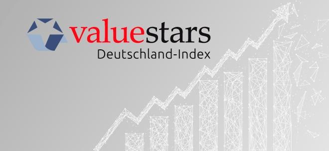 Value-Stars-Kolumne: Grenke: Aufnahme in den MDAX | Nachricht | finanzen.net