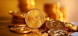US-Schulden: Bizarre Idee in USA: Mit Billion-Dollar-Münze aus der Schuldenfalle | Nachricht | finanzen.net