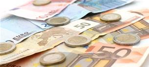 Nach Konjunkturdaten: Darum hält sich der Euro über 1,11 US-Dollar