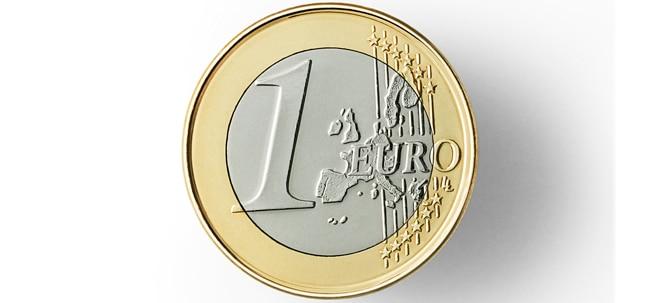 EZB-Rede: Deshalb kann der Euro zulegen | Nachricht | finanzen.net