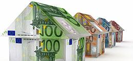 Immobilien finanzieren: Forward-Darlehen: Glücklich bauen | Nachricht | finanzen.net