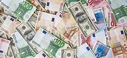 Trotz Hängepartie in Athen: Euro leicht erholt | Nachricht | finanzen.net